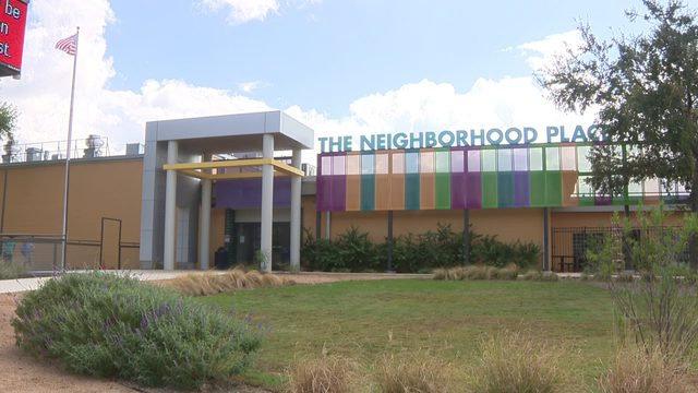 Neighborhood Place grand reopening set for Tuesday