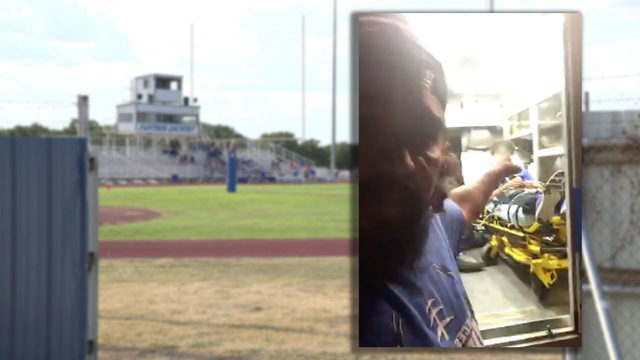 3 local HS football players overdosed on fake Xanax after homecoming win
