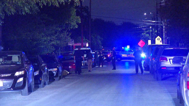 SAPD: 1 dead, 1 wounded in East Side shooting