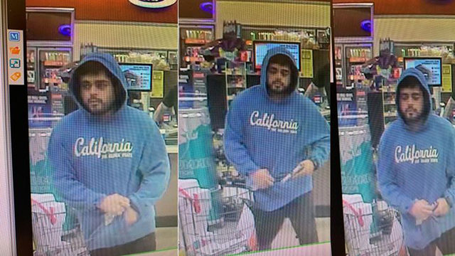 Police: Man threatens store clerk, robs NW Side Circle K