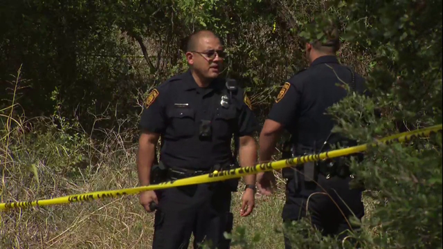 Surveying crew finds skeletal human remains near UTSA