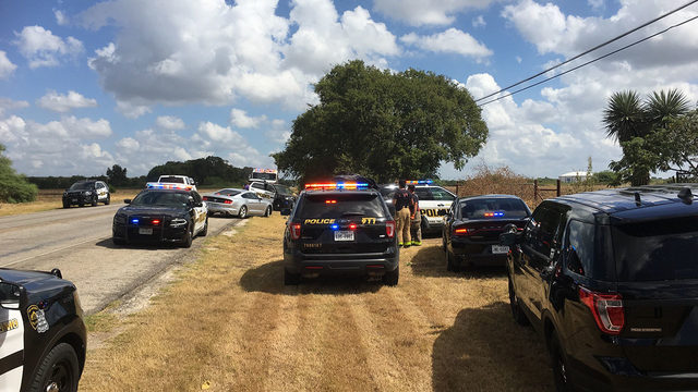 SAPD: Two in custody after attempting to flee from police