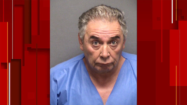 BCSO: Man arrested after mother catches 10-year-old daughter watching porn
