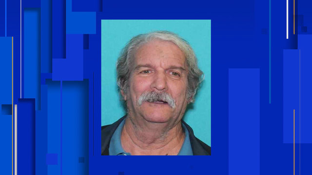 Missing 65-year-old found after meat market clerk recognized him from broadcast