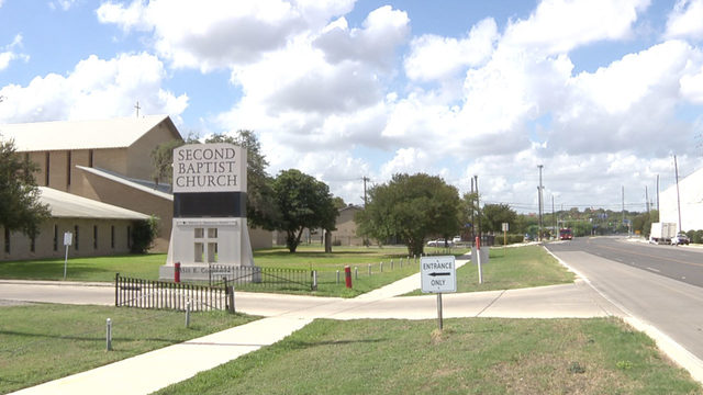 Proposed ICE detention center in San Antonio draws mixed opinions