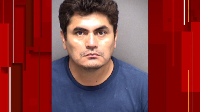 BCSO deputies arrest man after student reports sexual abuse to teacher