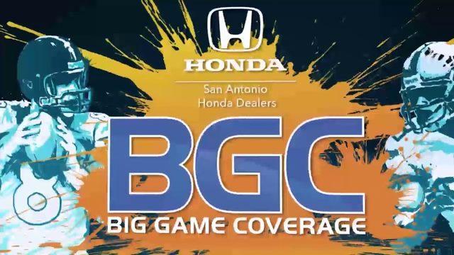 BGC Friday Night Highlights - Week 6 - Pt. 1