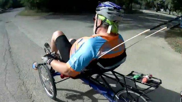 Bike MS raising money for multiple sclerosis organization this weekend