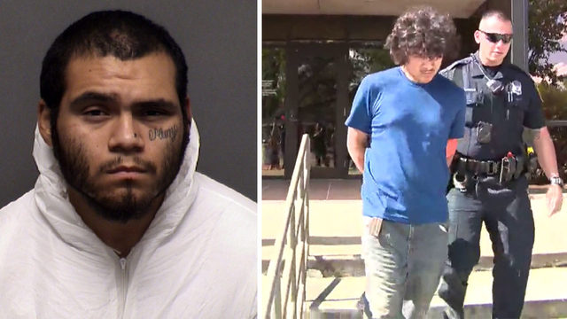 SAPD: Duo used stolen U-Haul to commit string of robberies