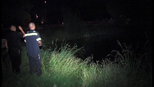 BCSO deputy pulls teen out of lake after high-speed chase
