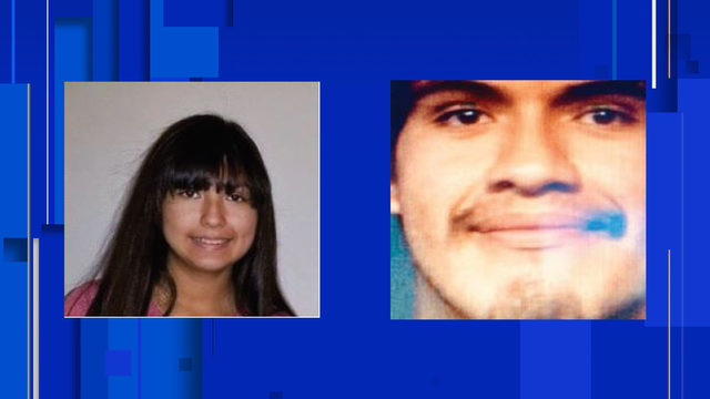 Girl, 13, from Val Verde County abducted; AMBER Alert issued