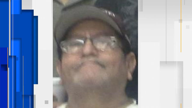 67-year-old man reported missing found safe, police say