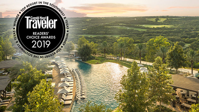 San Antonio resort named best in Southwest, ranks 8th in US