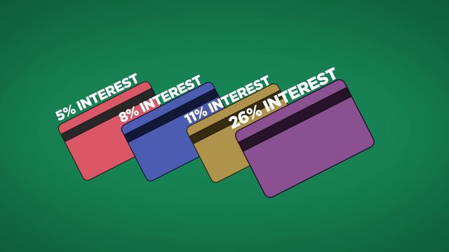 'Money: It's Personal' — Tips for paying off high-interest debt