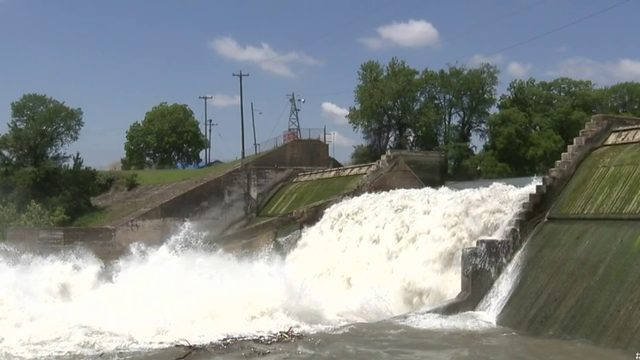 Parties reach proposed agreement to fix Lake Dunlap dam