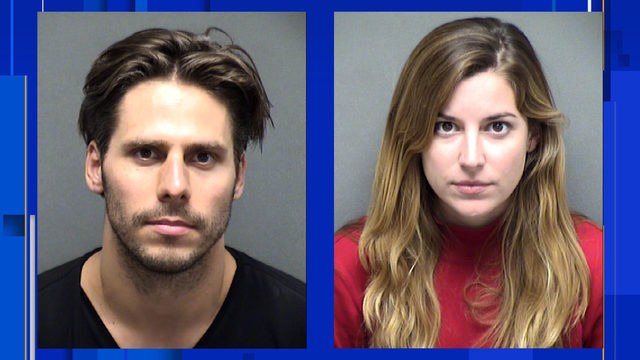 Bar owner, patron accused of assaulting officer after SAPD breaks up…
