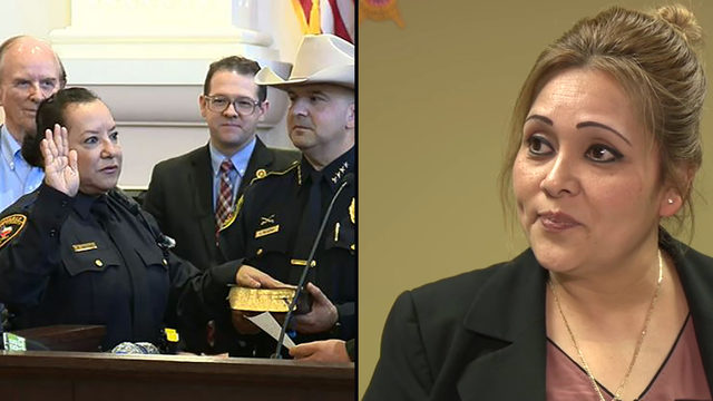 Week in 2:10: New constable sworn in after Barrientes Vela ousted;…