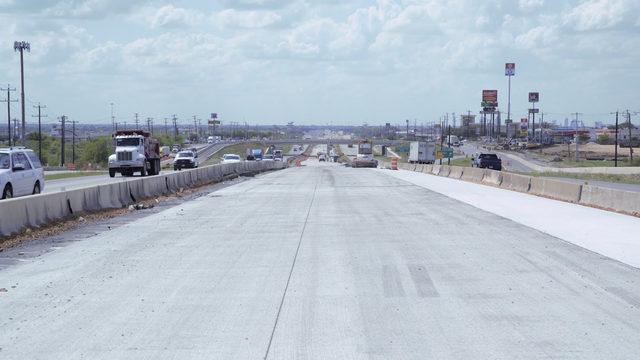 TxDOT planning two major highway closures this weekend in San Antonio