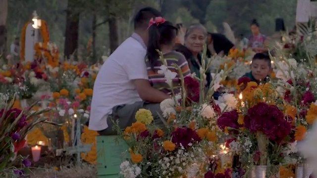 EXPLAINED: Dia de los Muertos origins and history