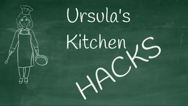 Ursula's Kitchen Hacks: Quick, easy and delicious gumbo