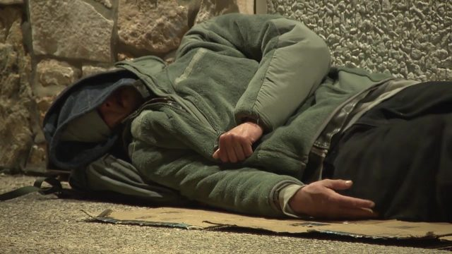 SA City Council votes to hire California company to develop homeless…