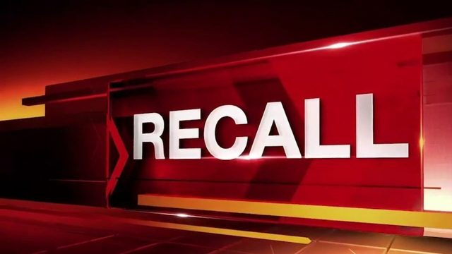Texas among 23 states where recalled frozen tuna products were shipped