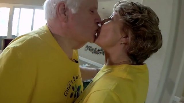 Why I Walk: Couple married for 53 years shares journey with Alzheimer's disease