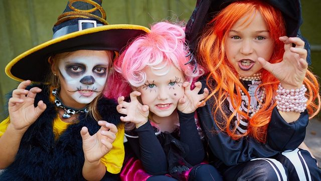 San Antonio thrift shops to hit up for last-minute Halloween costumes