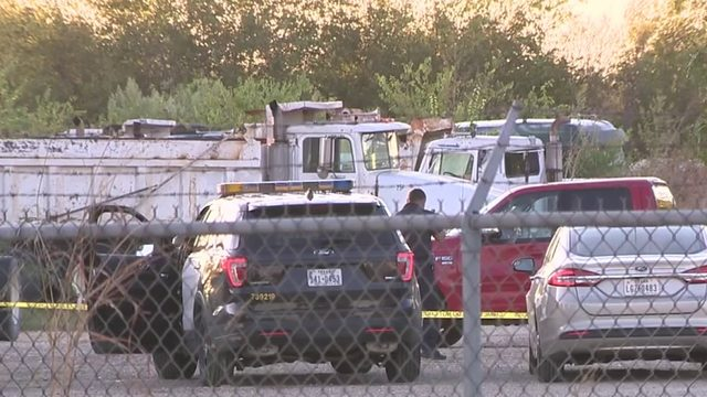 Co-worker describes finding man run over by his own dump truck in South…