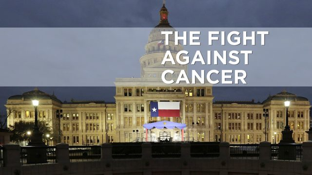 Voters to decide on proposition to increase bond amount for cancer…