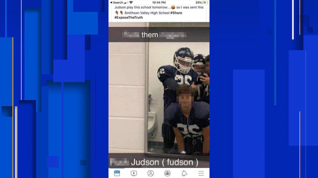 Comal ISD says viral, racially charged photo is fake