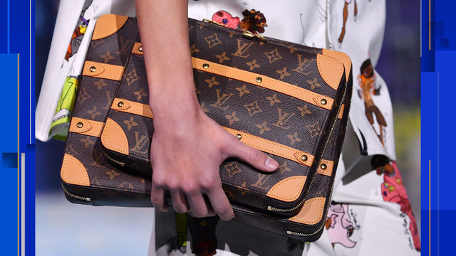 Louis Vuitton opens handbag workshop in North Texas