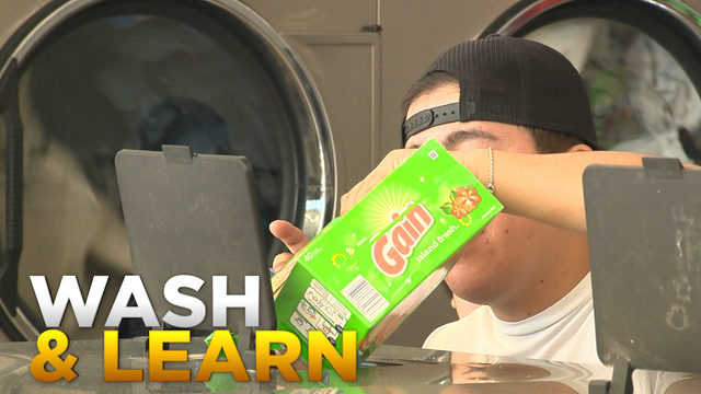 West Side laundromats putting new spin on digital literacy
