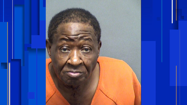 BCSO: 73-year-old man covered in blood after woman found unresponsive