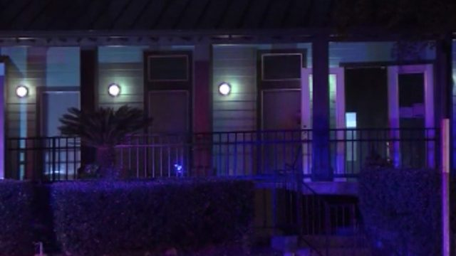 SAFD investigating trash fire in office of apartment complex