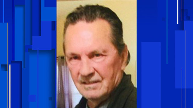 San Antonio police search for missing 68-year-old man