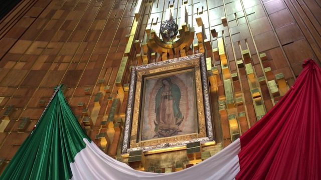4 things to know about Saint Juan Diego, Basilica of Our Lady of…