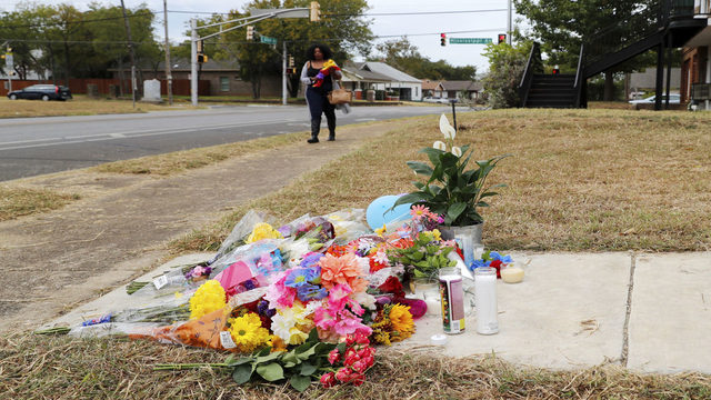 Funeral rescheduled for Fort Worth woman fatally shot by police at home