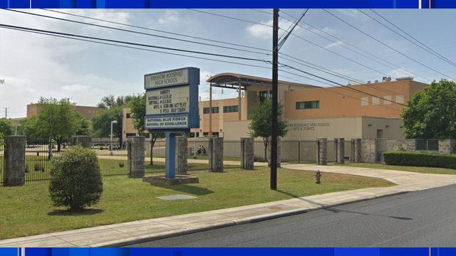 3 arrested after lockdown at Roosevelt High School