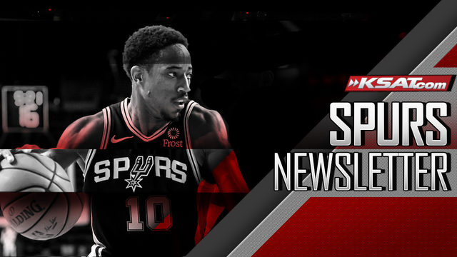 Spurs newsletter: Dejounte gets paid; 1-on-1 with Patty; Expert picks as…