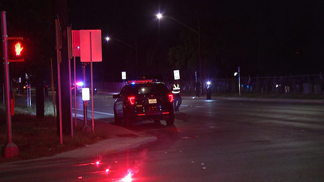 SAPD: Bicyclist in critical condition after being stabbed on West Side