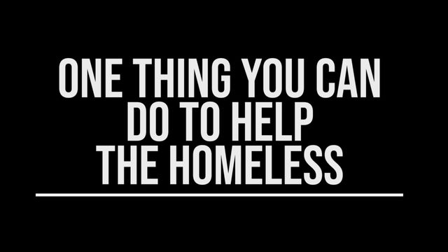 How you can help with homelessness in San Antonio