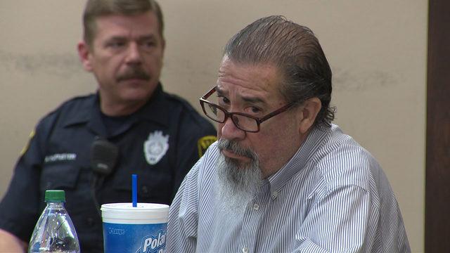Accused drunken driver had slurred speech, breath 'smelled of…